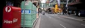 NSW – Toilet & Waste Tank Service Areas